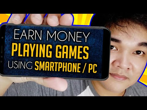 Game Testing & Review Legit Online Jobs At Home Philippines