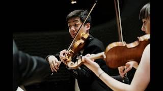 Robert Schumann Quintett Elbphilharmonie Live Olga Scheps 1 Mov Allegro Brilliante