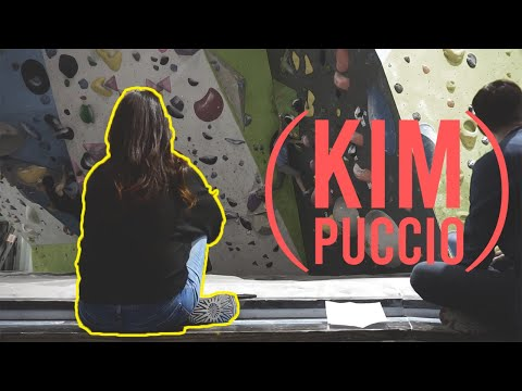 The Coach That Went From Waiting Tables to Coaching Champions. | Kim Puccio