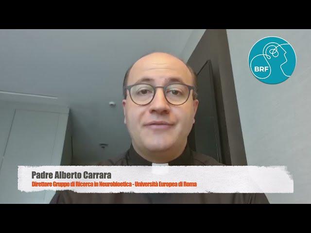 Salute mentale, Padre Alberto Carrara: il rapporto tra Covid e Neurobioetica