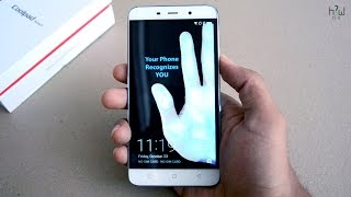 Coolpad note 3 Unboxing & Quick Review | INDIA Retail Unit