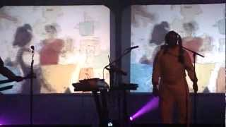 Information Society - Whats On Your Mind ? (Pure Energy) Live In Philadelphia 2008