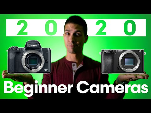 The BEST Cameras For Beginning Filmmaking In 2020 – Choosing The Right Camera For Your Videos