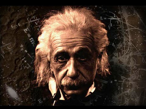 The Extraordinary Genius of Albert Einstein - Full Documenta