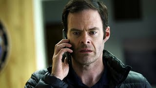 Bill Hader FUNNIEST Movie/TV Series Scenes