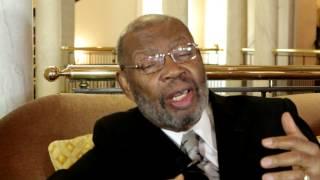 Dr. Robert Williams-Ebonics