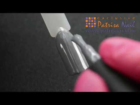 Видео Трехфазный гель для прорезывания