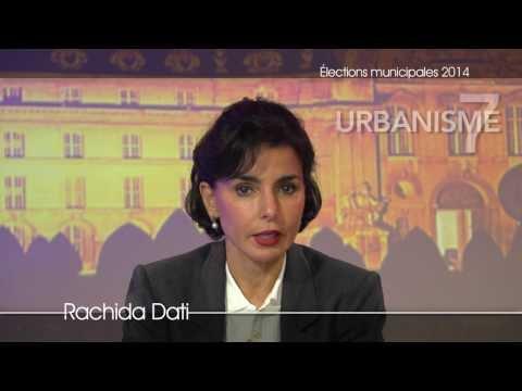 L'urbanisme dans le 7eme arrondissement