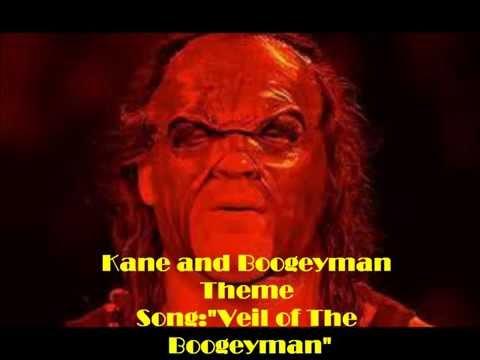 "Kane and boogeymaN me song:""Veil of Boogeyman"""