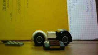 Как сделать из лего машину(Это моё любимое видео., 2016-12-05T14:48:42.000Z)