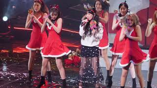171224 THE MAGIC OF CHRISTMAS TIME - Candy Cane - Stafaband