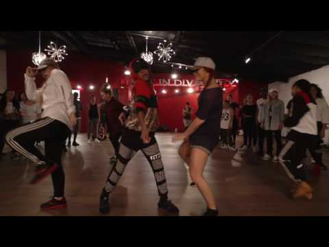 K Camp FT. T.I - Til I Die (Taiwan Williams Choreography)