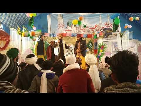 Arif Azmi VS Azam Iqbal Banarsi Dhoom Machi Stage Per