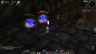 Investigate the Blue Recluse WoW Classic Quest