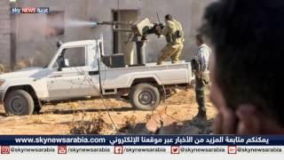 المعارضة السورية تنتزع دابق من داعش