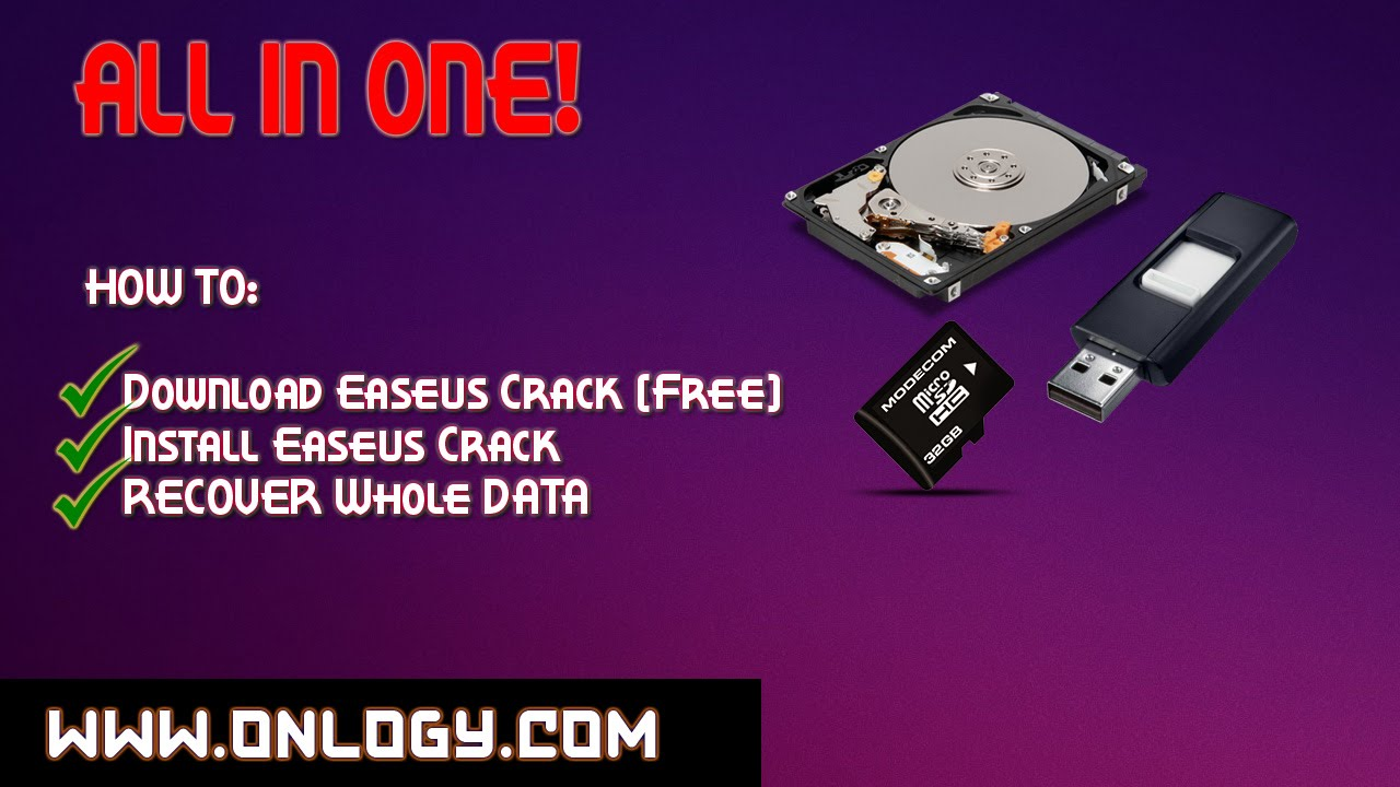 easeus flash drive data recovery