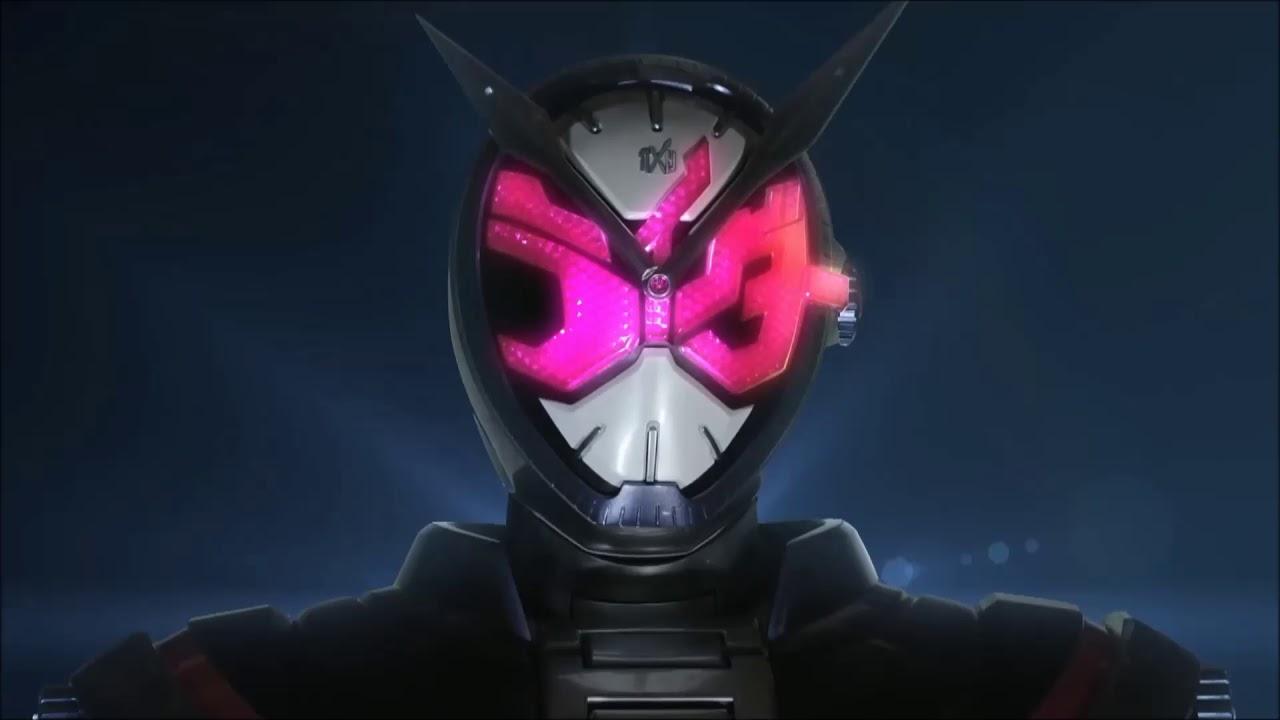 Kamen Rider Zi-O Henshin Sound