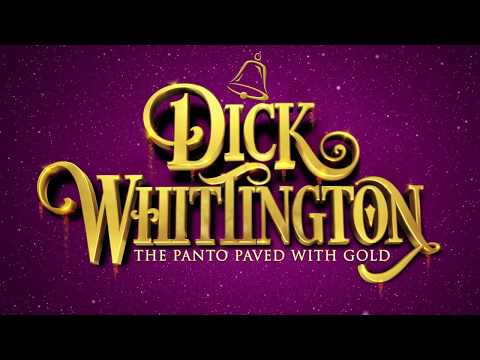 Dick Whittington - Opera House Manchester - ATG Tickets