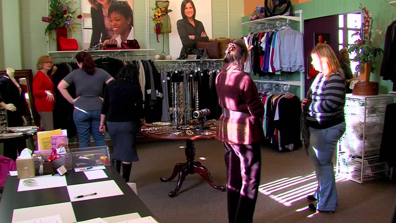 Dress for Success Boston 7