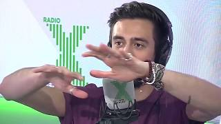 Baixar bastille interview on radio x may 9th, 2018