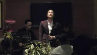 MỘT CÕI TÌNH PHAI (Ngô Thụy Miên) - Tuấn Hải - guitar Văn Đạo