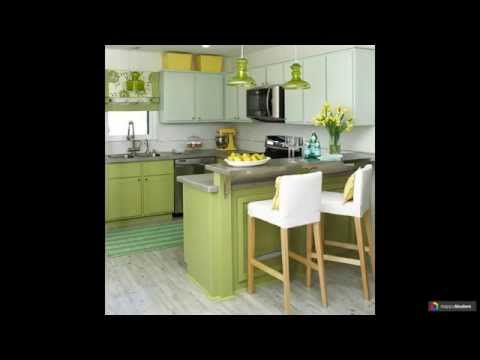 Сочетание цветов в интерьере кухни 40 идей