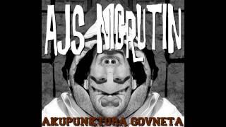 Ajs Nigrutin - 17. nakalbuto feat krivi rastaman