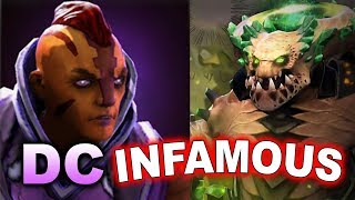 DC vs INFAMOUS - King's Cup America DOTA 2