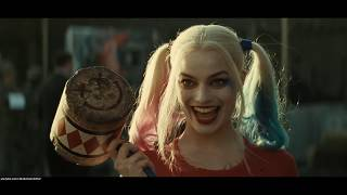 suicide squad full movie