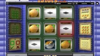 Fruit Factory Slot - Reel Runner Bonus Feature