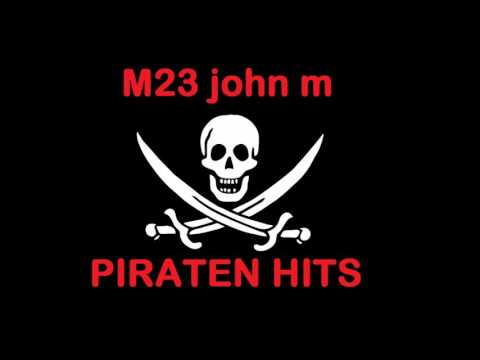 PIRATEN HITS = Rita Hovink + Zegt mijn man = M23 john m