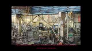 Производство металлоконструкций(Сайт компании: restkon-spb.ru Все вопросы на почту: restkon-spb@yandex.ru Производство металлоконструкций различной степен..., 2013-03-19T16:59:21.000Z)
