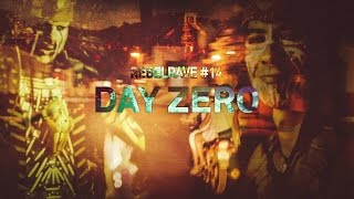 REBELRAVE #14: Day Zero