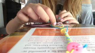 Friendship bracelet diy! Thumbnail