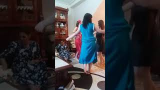 Meryoula Dance Way way Ey ey mariage algérienne 2019