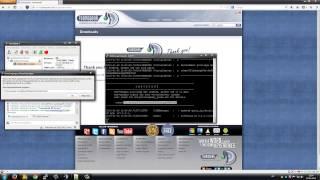 Teamspeak 3 auf Linux Installieren