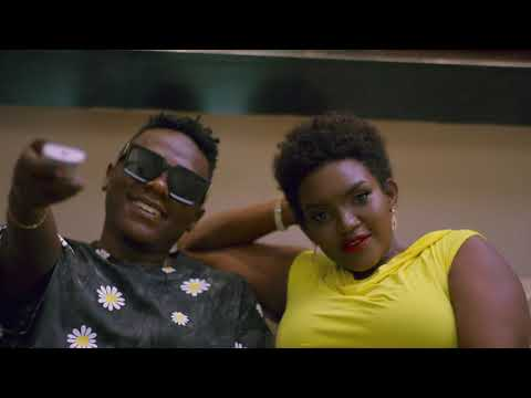 TEBAKULIMBA - Gael Will ft Fille Official (official video) 2020