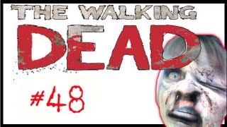 Walking Dead - MOLLY IS PISSED #48
