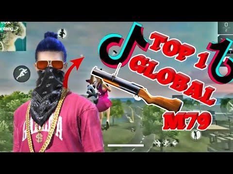 BEST MOMENTS🔥!!TOP GLOBAL 1 M79 TIK TOK😱🔥🔥