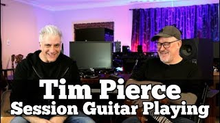 Tim Pierce - Confessions of a Session Guitarist and YouTuber