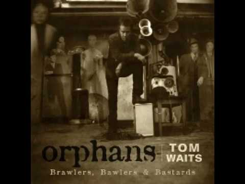 Tom Waits - Orphans Brawlers, Bawlers & Bastards (2006)