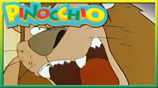 Pinocchio - פרק 41