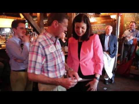 Why Kelly Ayotte Is Running for Senate | Kelly Ayotte | New Hampshire