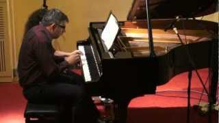Nikolas Sideris - Piano Stories, for piano 4 hands. All movements.
