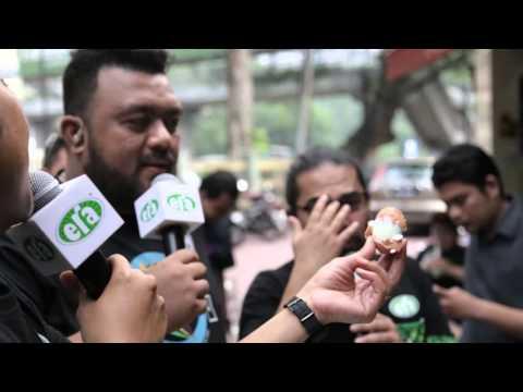 Juara JoHaRa Lokasi Kelapan - 27 April, Nasi Kandar Pelita, Jalan Ampang