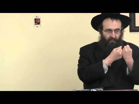 Laws Of The Jewish Home: Kashrus - Mezuza