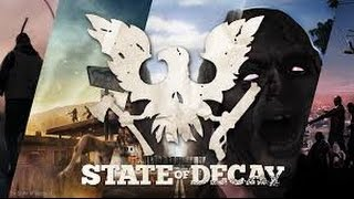 State Of Decay Breakdown PT-BR Diogo Fagundes