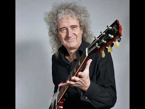 Brian May - Talks About Bohemian Rhapsody Film, Live Aid And His Guitar - Radio Broadcast 04/12/2018