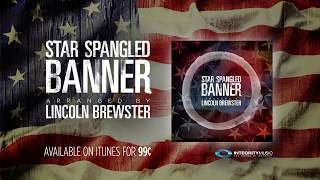 The Star Spangled Banner from Lincoln Brewster (OFFICIAL)