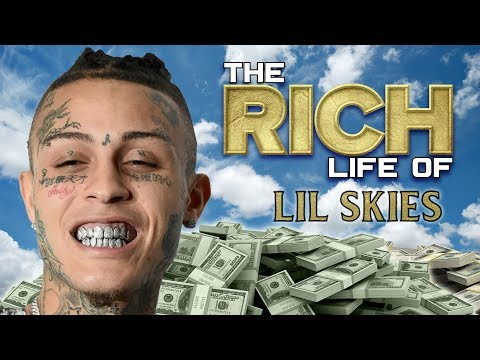 Lil Skies  Rich Life Net Worth Forbes 2019